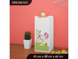 KOMODA DREAM K01 DM15