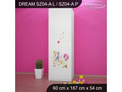 SZAFA DREAM SZ04-A DM15