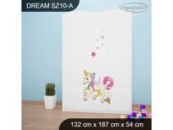SZAFA DREAM SZ10-A DM15