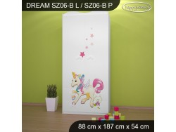 SZAFA DREAM SZ06-B DM15