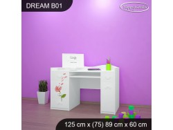 BIURKO DREAM B01 DM16