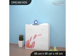 KOMODA DREAM K05 DM16
