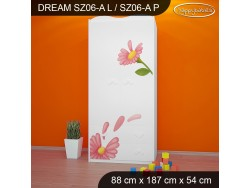SZAFA DREAM SZ06-A DM16