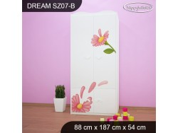 SZAFA DREAM SZ07-B DM16