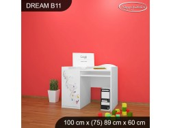 BIURKO DREAM B11 DM17