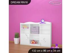REGAŁ NISKI DREAM-RN16 DM17