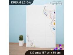 SZAFA DREAM SZ10-A DM17