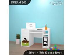 BIURKO DREAM B02 DM18