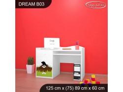 BIURKO DREAM B03 DM18