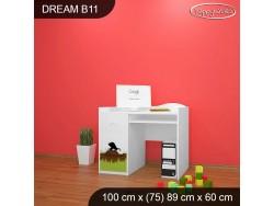 BIURKO DREAM B11 DM18
