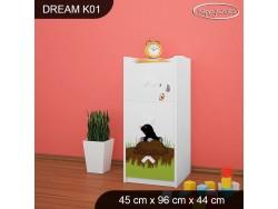 KOMODA DREAM K01 DM18