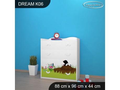 KOMODA DREAM K06 DM18