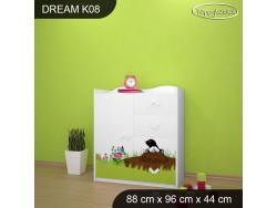 KOMODA DREAM K08 DM18