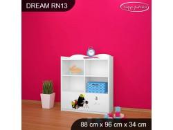 REGAŁ NISKI DREAM-RN13 DM18