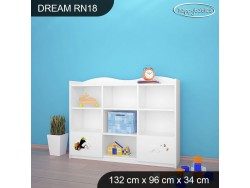REGAŁ NISKI DREAM-RN18 DM18