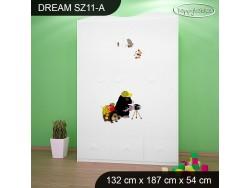 SZAFA DREAM SZ11-A DM18