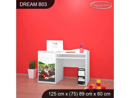 BIURKO DREAM B03 DM19
