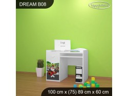 BIURKO DREAM B08 DM19