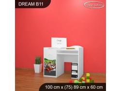 BIURKO DREAM B11 DM19