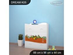 KOMODA DREAM K05 DM19