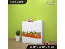 KOMODA DREAM K08 DM19