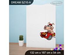 SZAFA DREAM SZ10-A DM19
