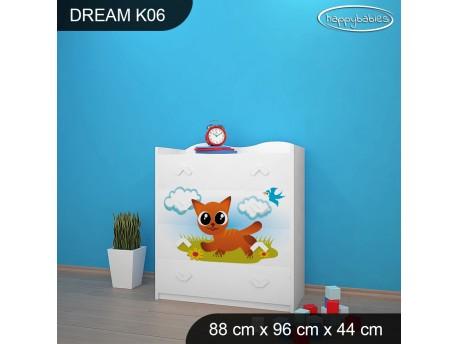 KOMODA DREAM K06 DM20