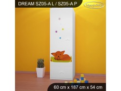 SZAFA DREAM SZ05-A DM20