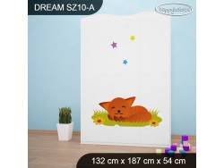 SZAFA DREAM SZ10-A DM20