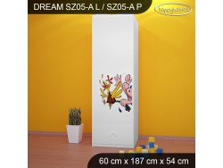 SZAFA DREAM SZ05-A DM21