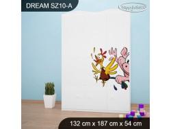 SZAFA DREAM SZ10-A DM21