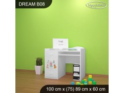 BIURKO DREAM B08 DM22