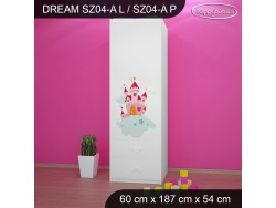 SZAFA DREAM SZ04-A DM22