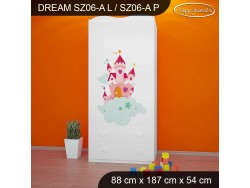 SZAFA DREAM SZ06-A DM22