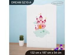 SZAFA DREAM SZ10-A DM22