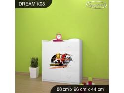 KOMODA DREAM K08 DM23