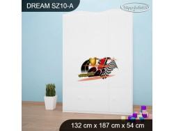 SZAFA DREAM SZ10-A DM23