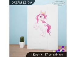 SZAFA DREAM SZ10-A DM24