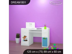 BIURKO DREAM B01 DM25