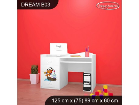 BIURKO DREAM B03 DM25