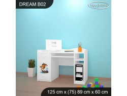 BIURKO DREAM B02 DM25