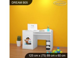 BIURKO DREAM B05 DM25