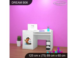 BIURKO DREAM B06 DM25