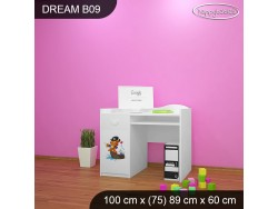 BIURKO DREAM B09 DM25