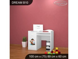 BIURKO DREAM B10 DM25