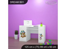 BIURKO DREAM B01 DM26