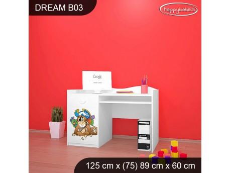 BIURKO DREAM B03 DM26
