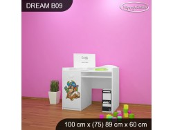 BIURKO DREAM B09 DM26