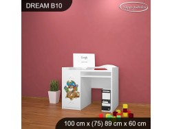BIURKO DREAM B10 DM26