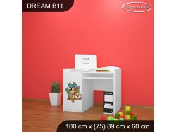 BIURKO DREAM B11 DM26